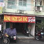 Cho thuê căn hộ tầng trệt C/C Nguyễn Thiện Thuật P1 Q3 tiện ở và kinh doanh mua bán