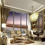Căn hộ the nassim cần bán loại 3pn, 135m2 nội thất dính tường view đẹp