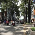 Bán nhà MT đường Hồng Bàng ngay ngã 4 Châu Văn Liêm P. 11 Q. 5, DT: 4x25m, 2 lầu, giá chỉ: 23.5 tỷ