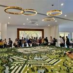 Bán đất nền biệt thự nghỉ dưỡng 238m2 giá 3,5 tỷ TT 40% sổ đỏ riêng LH 0909488911