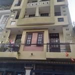 Bán khách sạn 20 phòng khu Bàu Cát, 6*18m, 4 lầu, thang máy, co thuê 60 triệu/tháng.(GP)