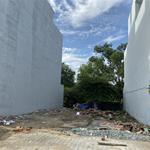 Cần sang nhượng lại mảnh đất thổ cư 90m2, đã có sổ hồng riêng, xây dựng tự do,