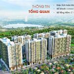 Cơ hội mua căn hộ trả góp, giá gốc chủ đầu tư tại MT Thống Nhất, ngay công ty đậu Tân Tân