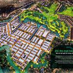 Mở bán khu biệt thự ngay sân golf Long Thành, dự án Bien Hoa New City giá từ 12tr/m2