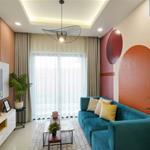 Bán căn hộ tầng thấp tại dự án New Galaxy, 1PN giá rẻ, trả góp 36 tháng nhận nhà