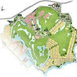 Bán biệt thự 375m2 view sân golf Long Thành, giá gốc CĐT Hưng Thịnh, TT 12 tháng nhận sổ
