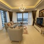 Căn hộ căn góc Diamond Island cần bán  3PN, 142m2 đã có nội thất