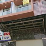 Cho thuê Shophouse 1 trệt 5 lầu tại KDC Dương Hồng và Lô đất 6x30 mặt tiền Đặng Thùy Trâm