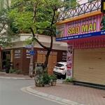 Bán nhà mặt phố Giáp Bát 76m,  mt 4m, giá nhỉnh 7 tỷ, ô tô tránh, kinh doanh sầm uất.