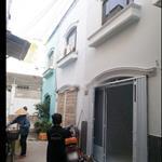 Chính chủ cho thuê nhà nguyên căn HXH 1 trệt 1 lầu 2pn tại hẻm 467 Lê Đức Thọ GVấp giá 7tr/th