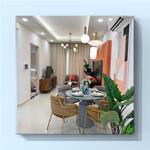 Hưng Thịnh bán căn hộ mặt tiền đường Thống Nhất, liền kề làng đại học Quốc Gia, Trả trước 15%