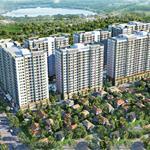 Bán căn hộ trong làng đại Học Quốc Gia, Trả trước 15%, góp trong 3 năm 0% lãi suất
