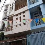 Bán nhà hẻm 8m đường Lữ Gia, 5*10m, 2 lầu , giá 7.9 tỷ, gần chung cư Thiên Phước.(GP)