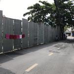 Chính chủ cho thuê lô đất kinh doanh cực đẹp DT 941m2 mặt tiền Lê Văn Thịnh P Cát Lái Q2
