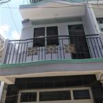 Chính chủ cho thuê nhà nguyên căn có nội thất tại hẻm 325 Bạch Đằng P15 Q BìnhThạnh