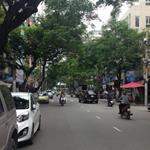 Bán nhà cũ gần đường TRẦN VĂN DANH, vị trí, diện tích, giá cho nhà đầu tư. GPXD: Hầm - 5 lầu (hh)