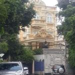 Bán nhà gần dường HOÀNG HOA THÁM - P.13, vị trí, diện tích, giá cho nhà đầu tư,GPXD:Hầm - 5 lầu (hh)