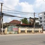 CHO THUÊ Số 17 Góc 2 Mặt tiền Võ Thị Sáu, Phường Quyết Thắng, TP. Biên Hòa, Đồng Nai.