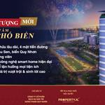 Mua căn hộ cao cấp trả góp tại Grand Center 01 Nguyễn Tất Thành, CĐT uy tín Hưng Thịnh