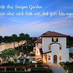 Biệt Thự Ven Sông - Dinh Thự Bật Nhất Sài Gòn - Chiết Khấu Tốt
