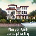 Biệt Thự Ven Sông - Dinh Thự Bật Nhất Sài Gòn