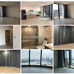 Cần cho thuê căn hộ Vinhomes Golden River 3PN, 123m2 nội thất dính tường