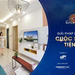 Trả trước chỉ từ 240 triệu sở hữu căn hộ smarthome New Galaxy đầy đủ tiện ích, vị trí đẹp