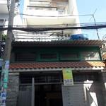 Cho thuê nhà nguyên căn 1 trệt 2 lầu 1 sân thượng 4x15 tại 487/28 Kênh Tân Hóa Q Tân Phú