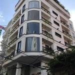 Bán gấp tòa nhà mặt tiền ngay Cộng Hòa, P.13, Tân Bình, DT: 13 x 17m, hầm 7 lầu. Giá: 51 tỷ TL