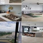Vinhomes Golden River cần cho thuê căn hộ nội thất bố trí đầy đủ 3PN, 110m2