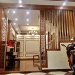 Bán nhà mới đẹp Lạc Long Quân, Trích Sài, Tây Hồ, 38 m, 5 tầng, mt 3.8m, giá 4 tỷ 300 triệu.