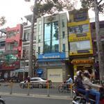 Bán nhà MT Quang Trung, GV, DT: 14x45m, CN: 500m2, hầm 4 lầu, HĐT: 170 tr/th, giá: 59 tỷ