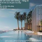 Dự án D'edge cho thuê căn hộ với đầy đủ tiện nghi, rộng rãi thoáng mát