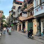 Bán nhà phân lô, ô tô tránh, Phú Diễn, Bắc Từ Liêm 72m, mt 4m, giá 5 tỷ 100 triệu, ô tô vào nhà.