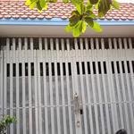 Cho thuê nhà 1 trệt 2 lầu ngay mặt tiền đường 66 Đường Bùi Quang Là Phường 12 Gò Vấp