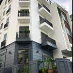Cho thuê CHDV mới xây xong nhà mặt tiền Ngay trung tâm Phường Thảo Điền Q2