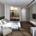 Bán căn hộ Estella Heights 4PN, 180m2, không nội thất, tiện ích đẳng cấp