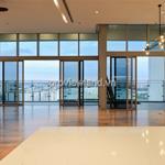 Căn hộ Penthouse Estella Heights 4PN, 280m2, không nội thất, view quận 2