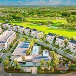 Biệt thự 375m2 ngay sân golf, sổ đỏ tại KĐT Biên Hoà New City, bảng giá mới nhất từ CĐT