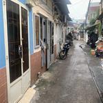 Cho thuê nhà nguyên căn 1 trệt 1 gác 3x10 2pn hẻm 136 Nguyễn Thượng Hiền P1 GVấp giá 5,2tr