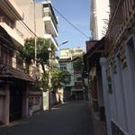Bán nhà 5 không - 2 mặt tiền hẻm xe hơi đường Lam Sơn, p.2-tân bình (hh)