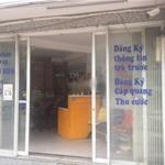 Chính chủ cho thuê mặt bằng kinh doanh 5x8 mặt tiền 211 Kinh Dương Vương P12 Q6