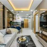 Chính chủ kẹt tiền cấn bán gấp bán lỗ căn hộ cao cấp 1PN, 49m2, Tầng 12 tại Thủ Dầu Một Bình Dương