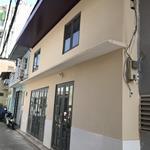 Cho thuê nhà mới nguyên căn 1 trệt 1 lầu 2pn tại 111/19A CMT8 P7 Q Tân Bình giá 11tr/tháng