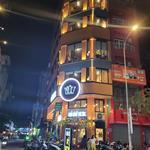 Bán nhà mặt tiền  Âu Cơ (đối diện Big C), CC ORIENTAL Tân Bình. DT: 4m x 30m, 6 lầu ST. Giá 21,5 tỷ