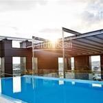 Biệt thự siêu đẹp Cư Xá Lữ Gia, DT: 16*30m, góc 2MT, Nội thất châu âu, hồ bơi cực rộng