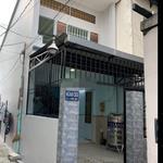 Cho thuê nhà nguyên căn 4x16 1 trệt 1 lầu 3pn tại 630/35 Huỳnh Tấn Phát P Tân Phú Q7