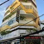 Bán nhà mặt tiền Thành Thái, P12, Quận 10, DT: 4.3x25m, trệt 5 lầu, giá 34 tỷ TL. Vị trí cực đẹp