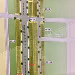 Bán đất nền phân lô tại dự án khu dân cư Vĩnh Long New Town