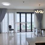 Cho thuê căn hộ D'edge loại 4PN, 188m2 rộng rãi với hướng view mát mẻ